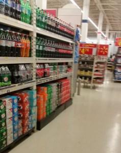 Walmart Stalker