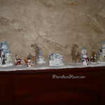 Wordless Wednesday – Decorating for Christmas