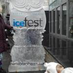 WW – Ice Fest in Yorkville