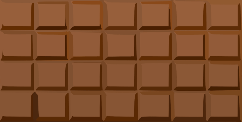 Top 5 Chocolate Bars