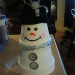 WW- Christmas Crafts
