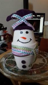 Clay Pot Crafts