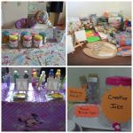 DIY Crafty Birthday Party