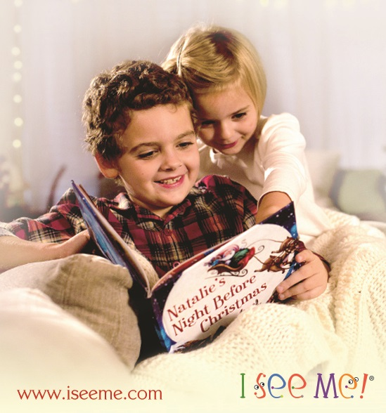 Personalized Children's Books and Gifts