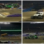 Maple Leaf Monster Jam – 2016 Toronto Show Highlights