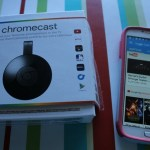 Chromecast Streaming