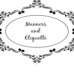 9 Manners Every Kid Should Be Using