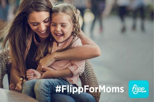 #FlippforMoms