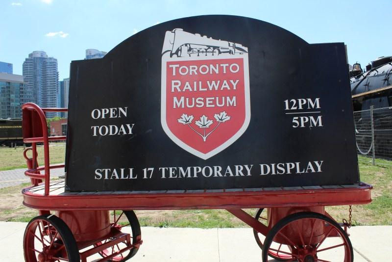 Train Restoration