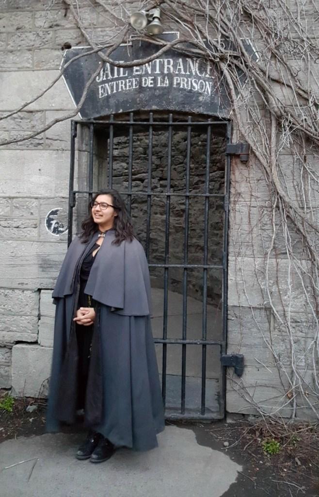 Haunted Walks Ottawa