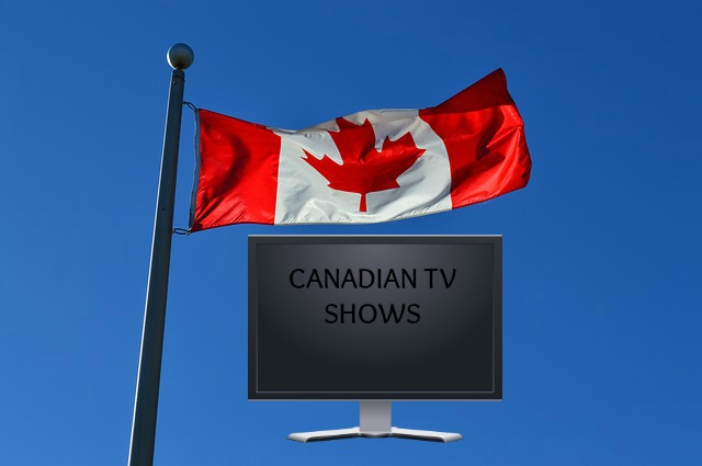 Canadian TV Shows to Watch