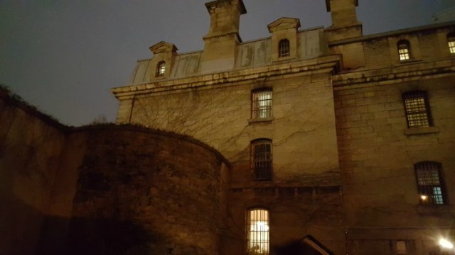 Haunted Walks - Carleton Jail