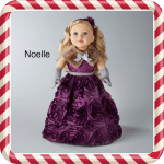 Newberry Dolls  – The Perfect Mini for your Mini – Gifts Under $30