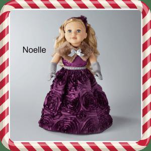 Newberry Dolls