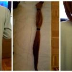 First Haircut – Hair Today Wig Tomorrow