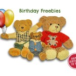 10 Birthday Freebies Around Toronto – Surprises in Your Inbox