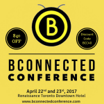 The BConnected Experience – A Conference to Attend in 2017