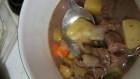 Mama Bear's Beefy Stew