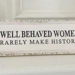 3 Women in Canadian History – International Women's Day