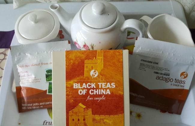 Black Tea of China