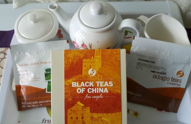 Black Tea of China