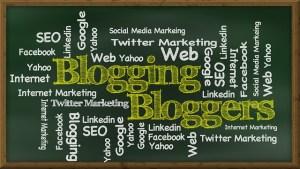 Blogathon Weekend