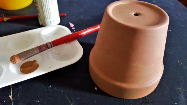 clay pot turkey