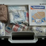 Five Supplies That Should Be in Your Disaster Kits