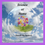 Science at Home – Learning Outside the Textbook