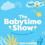 Spring BabyTime Show Toronto 2018 – Giveaway