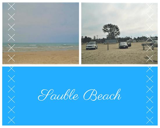 Beaches to visit
