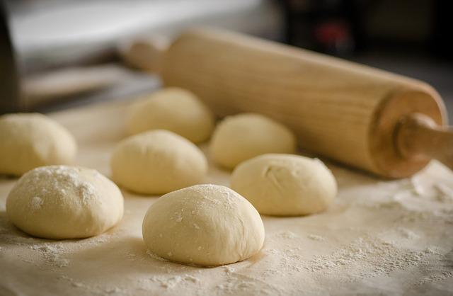 Teaching Science through baking