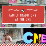 Family Traditions Continue at The CNE 2018