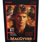 MacGyver The Escape Room Game In a Box
