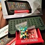 Mastermind – Crack the Code to Win Codemaker vs Codebreaker