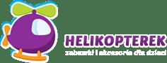 helikopterek - logo