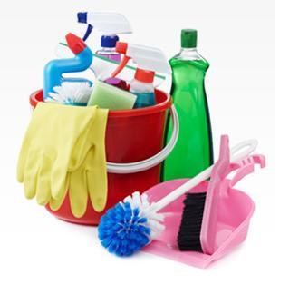 skuteczne sprzątanie