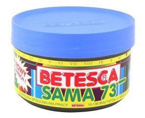 Betesca – pasta czyszcząca