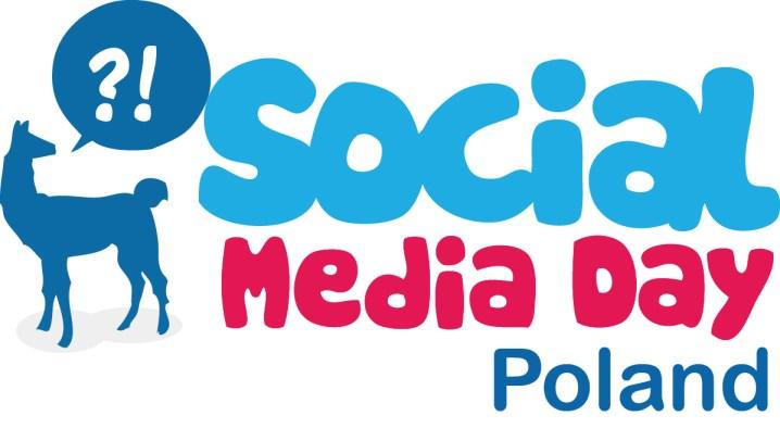 logo smd Social Media Day Poland - KIDS