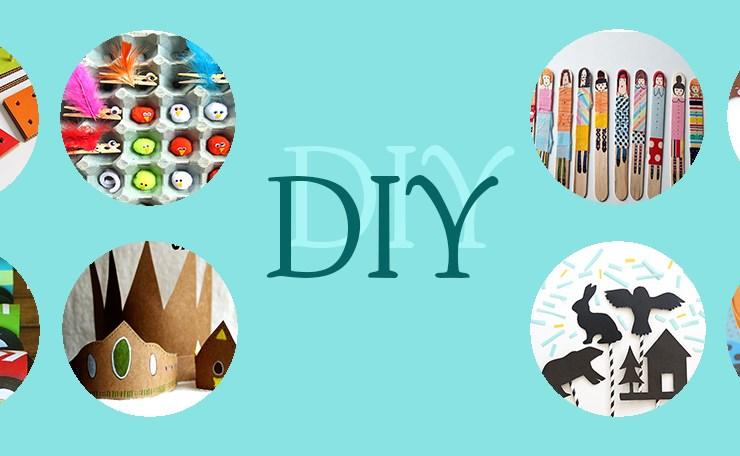 zabawki diy - ZABAWKI DIY - LINKI I INSPIRACJE
