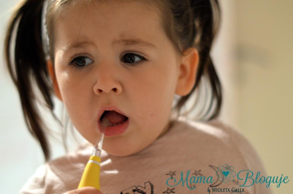 dbanie o zęby u dzieci 6