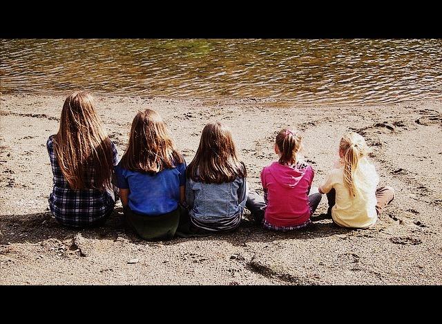 dzieci - O DZIECIACH Z WIELODZIETNYCH RODZIN...