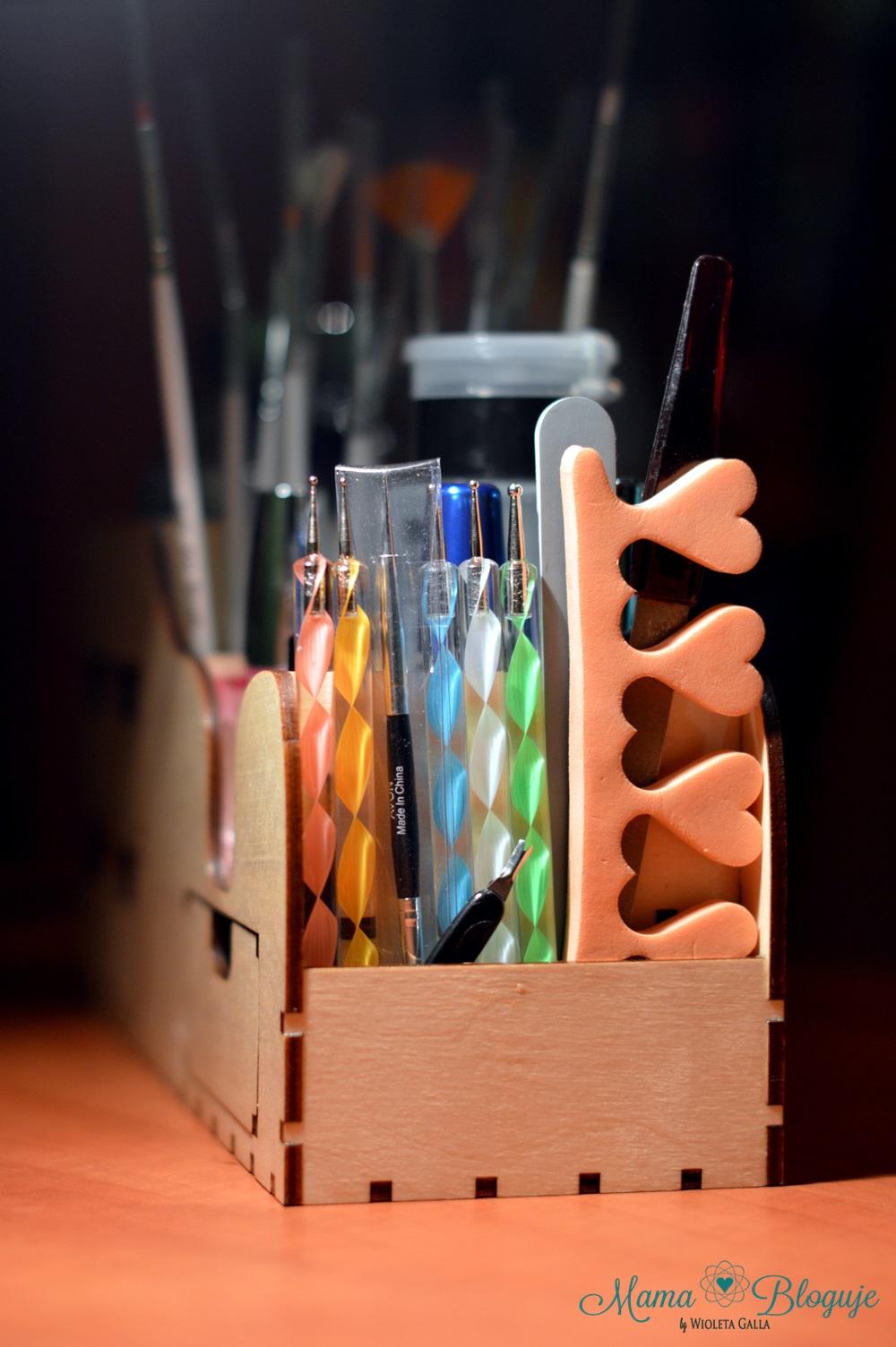 muuda organizer biurko 2