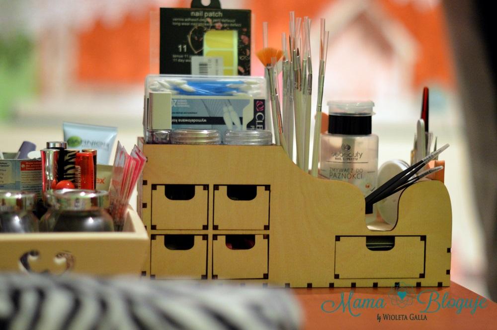 muuda organizer biurko 8