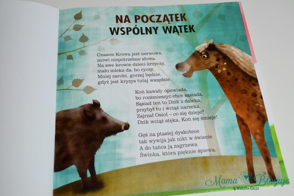 Wierszyki dla Weroniki 2