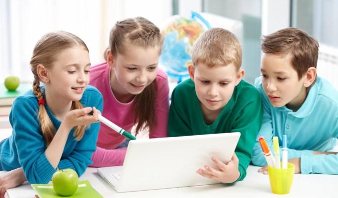 komputerowe gry dla dzieci - GRY DLA DZIECI - ZŁO KONIECZNE CZY SPOSÓB NA PRZYJEMNĄ ROZRYWKĘ?