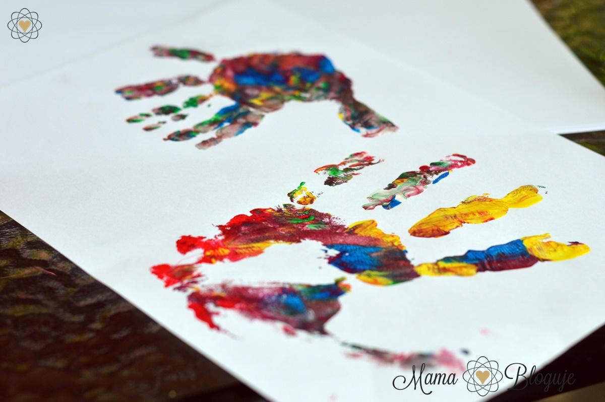 malowanie palcami 9