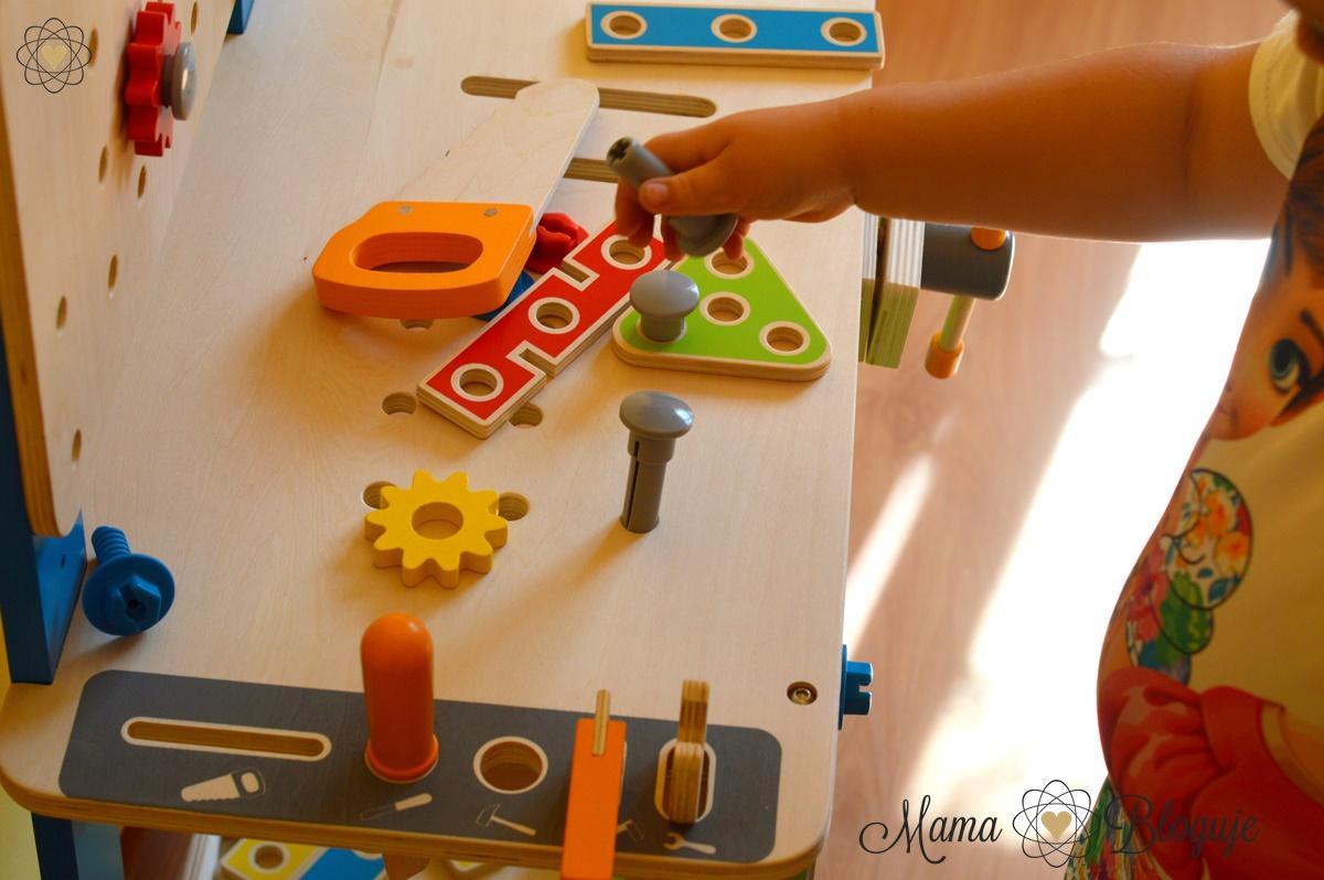 warsztat majsterkowicza dla dzieci 3