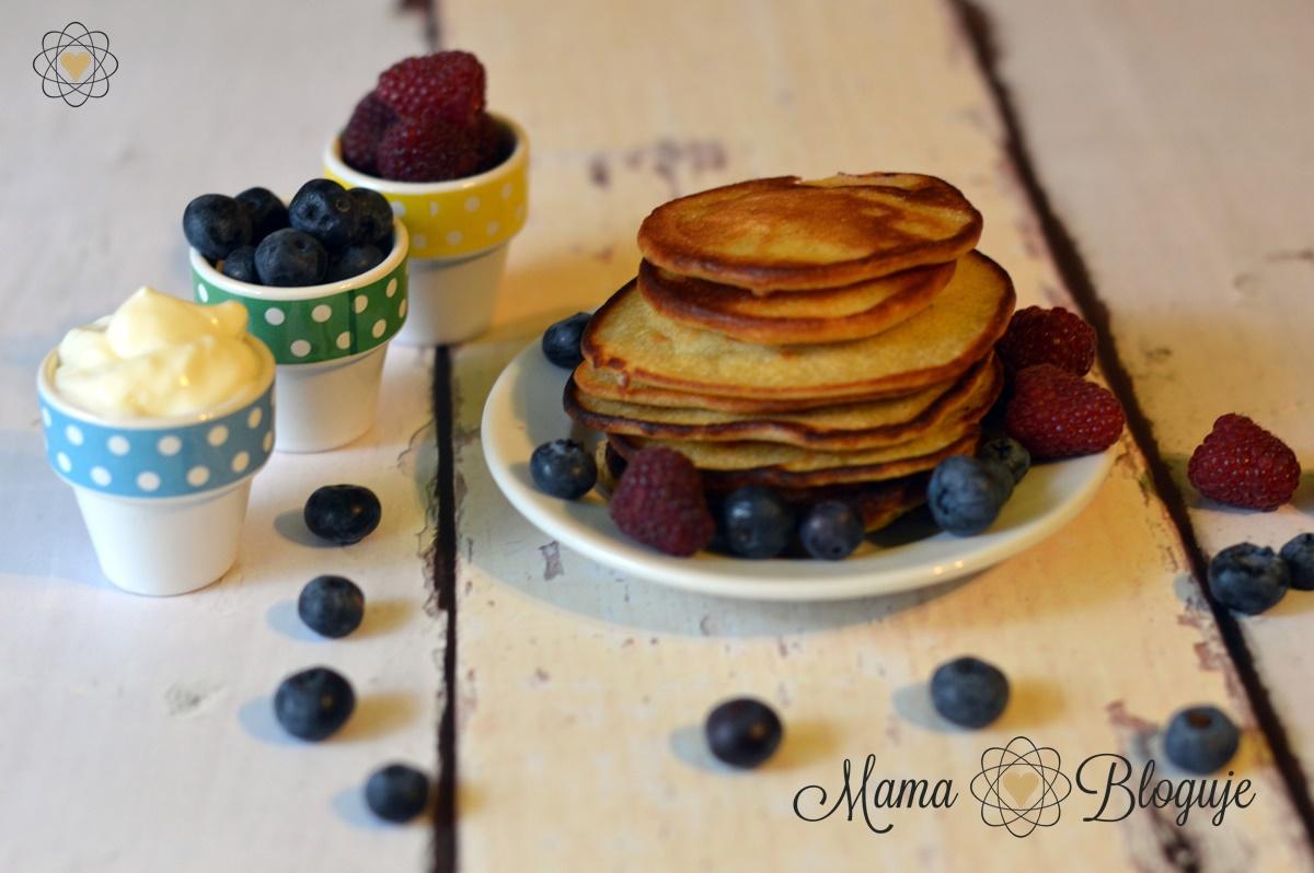 pancakes dla dzieci 6