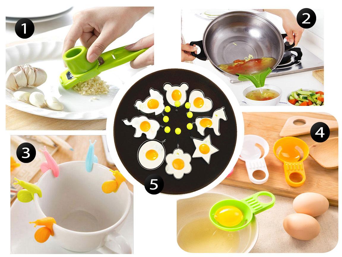gadzety kuchenne aliexpress2 - 25 GADŻETÓW KUCHENNYCH Z ALIEXPRESS ZA MNIEJ NIŻ 10 ZŁOTYCH